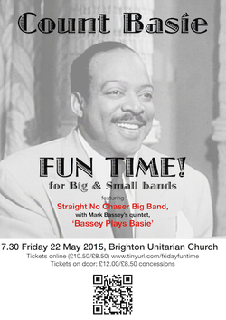 Fun Time with Count Basie