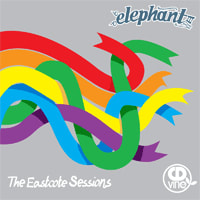 Eastcote Sessions cd cover